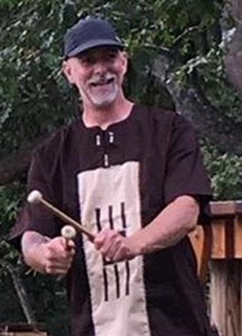 Gary Spalter Kutsinhira cultural arts center