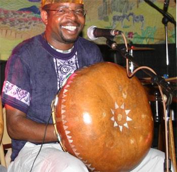 Musekiwa Chingodza Kutsinhira cultural arts center