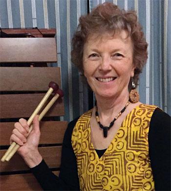 Wanda Walker Kutsinhira cultural arts center