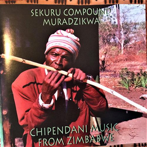 Chipendani Music from Zimbabwe