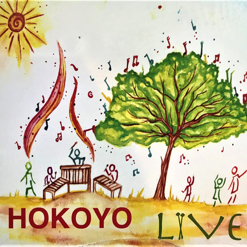 Hokoyo Live