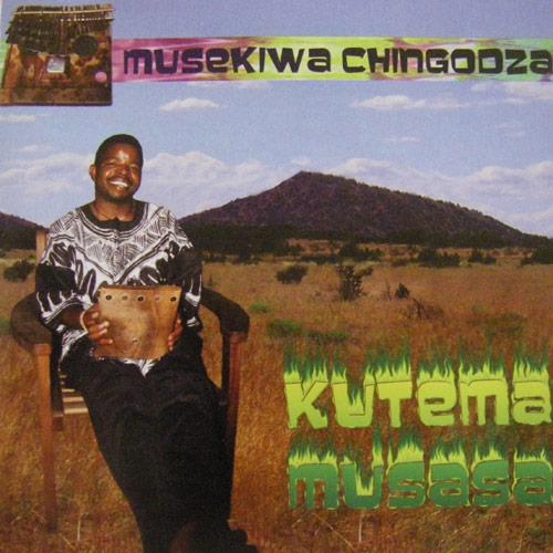 Kutema Musasa