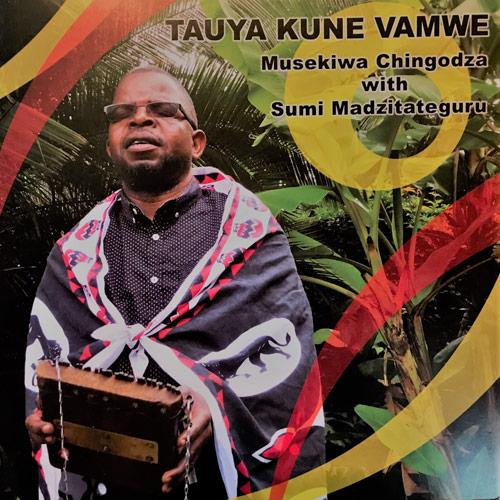 Tauya Kune Vamwe