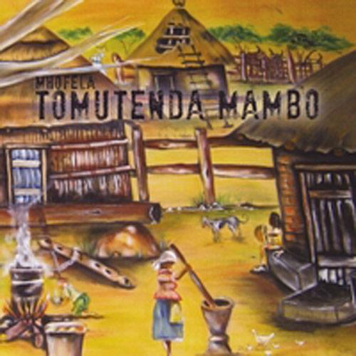 Tomutenda Mambo