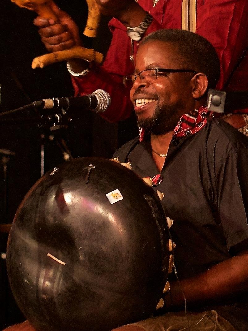 Musekiwa Chingodza Kutsinhira cultural arts center  mbira marimba music zimbabwe classes lessons culture